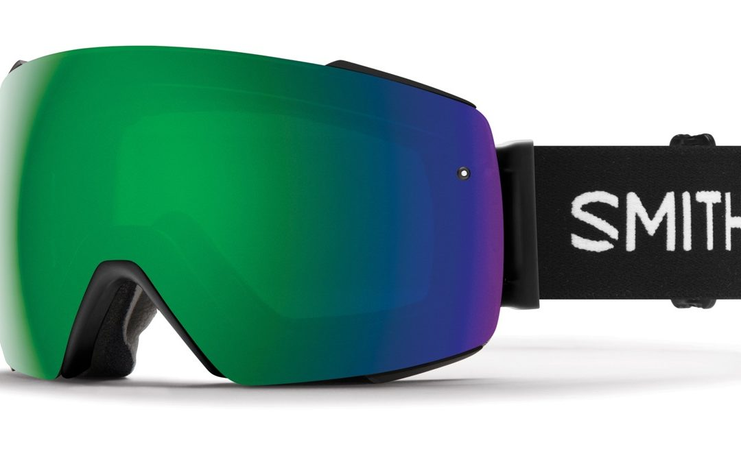 How Smith is Navigating Safilo Changes