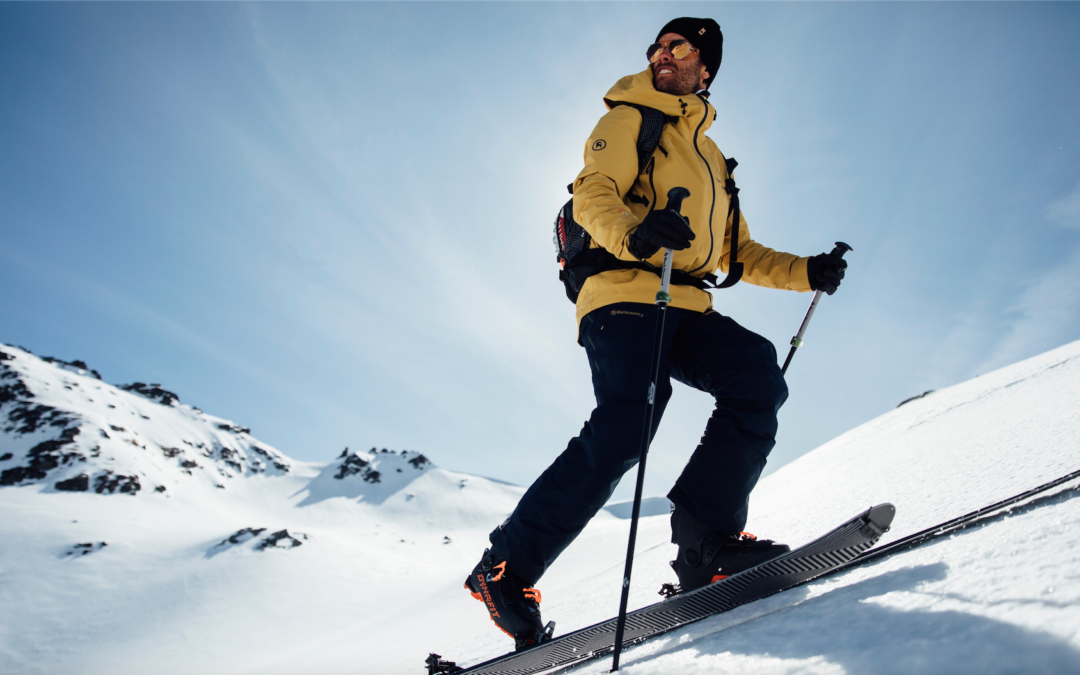 Polartec Collaborates With Backcountry