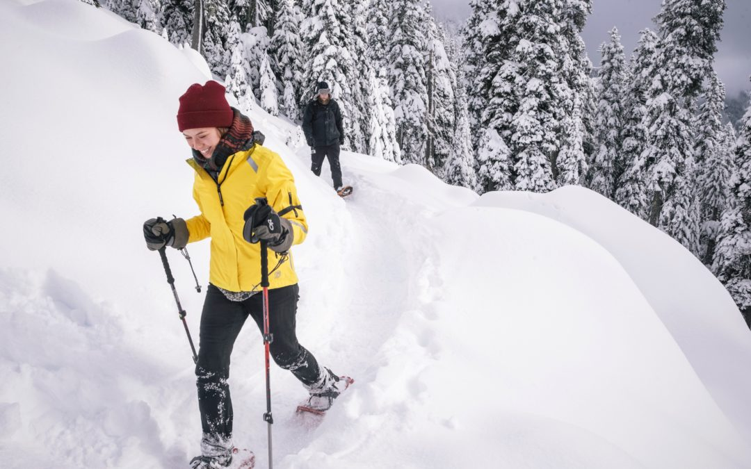 REI Co-op Expands Gear Rental Program