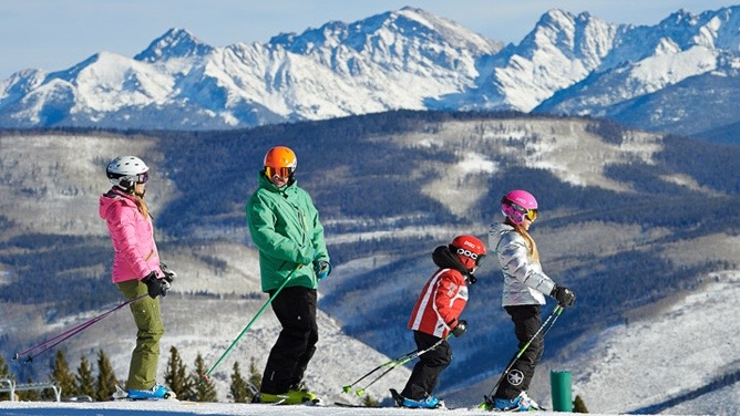 Vail Resorts Commits $175 Million to $180 Million to Reimagine the Guest Experience