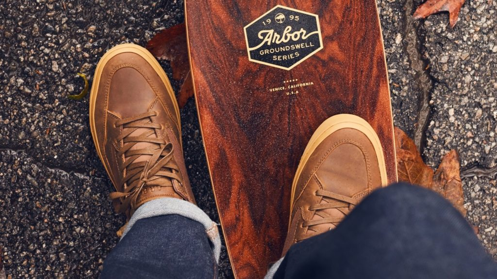 ArborCollective ApparelFootwear 2