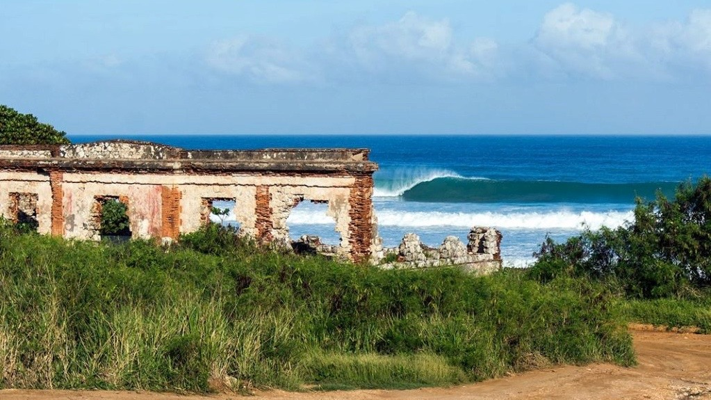 Punta Borinquen Named 11th World Surfing Reserve