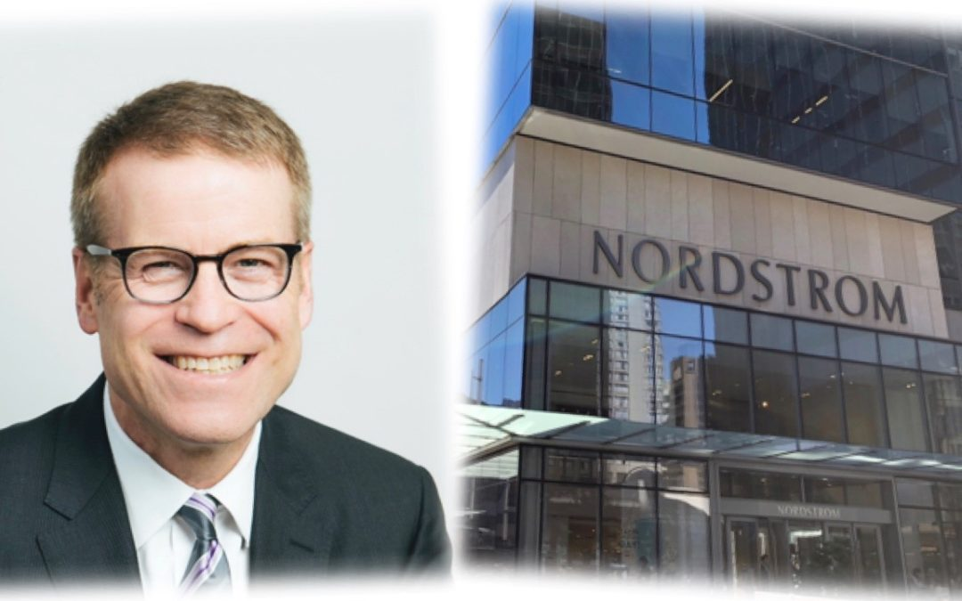 Nordstrom Co-President Dies Unexpectedly