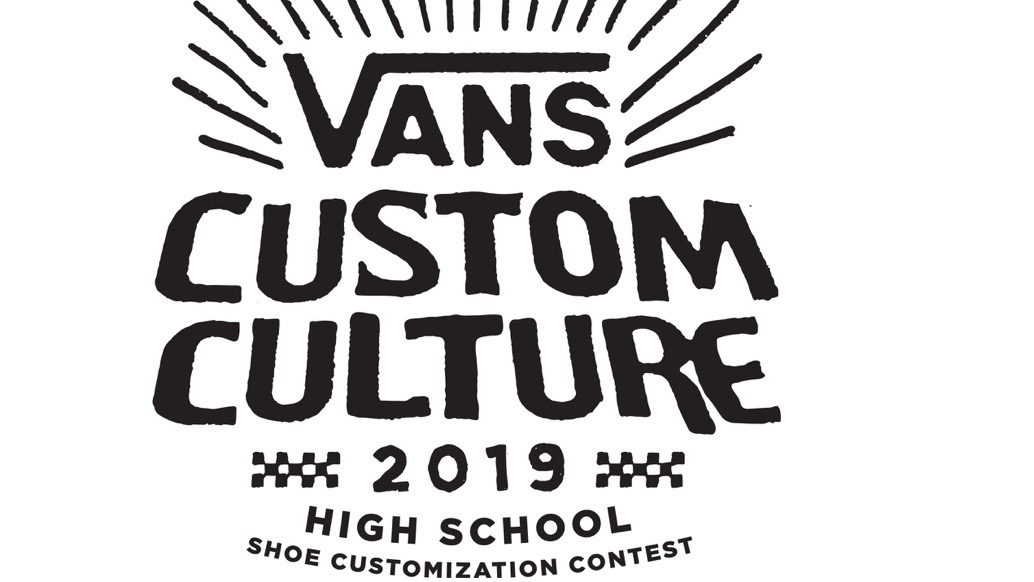 Vans Custom Culture Competition Taking Entries Now