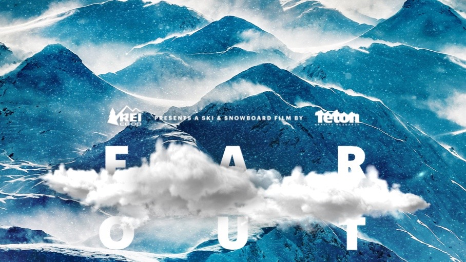 TGR Wins Best 2018 Film From Powder and Surfer Magazines