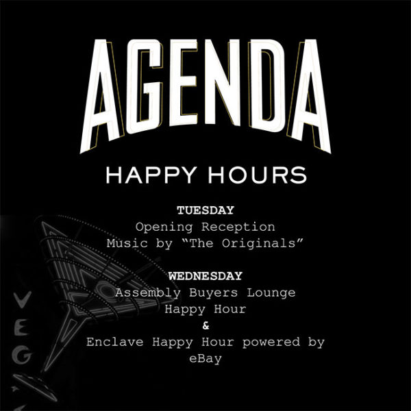 happy hour updated