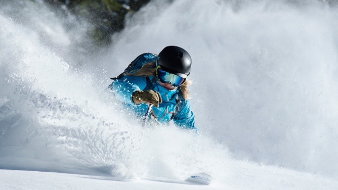 Revenues, Skier Visits Up atVail Resorts But Below Expectations
