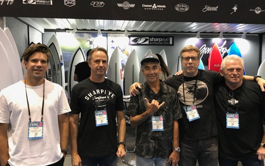SES PodFAST: Surftech CEO John Vance