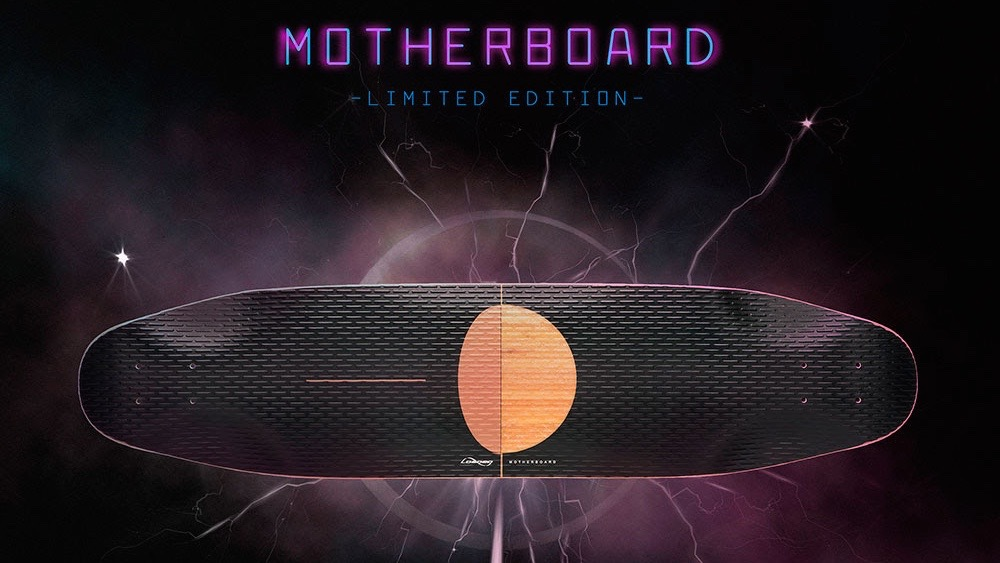 LoadedIntroduces the Loaded Motherboard
