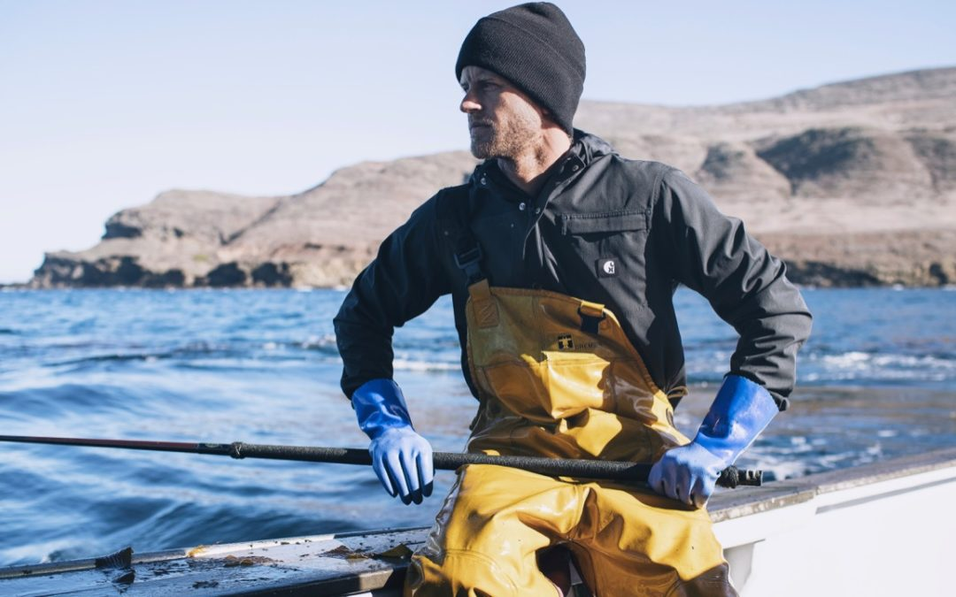 The Story Behind Hurley's Collaboration with Carhartt