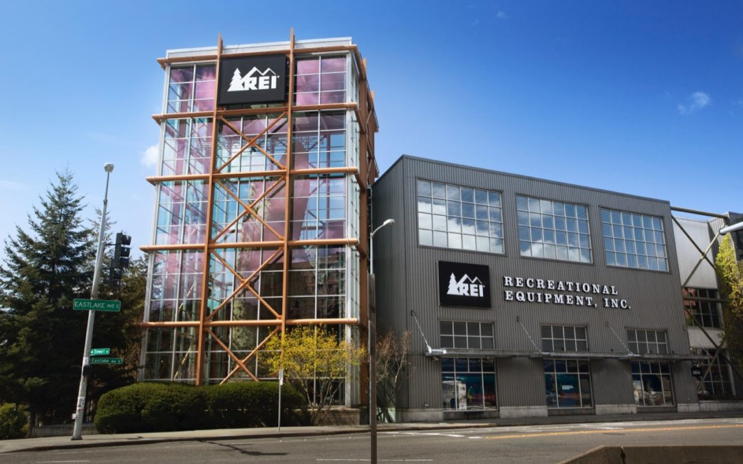 REI CEO Resigns After Not Disclosing Relationship with Vendor