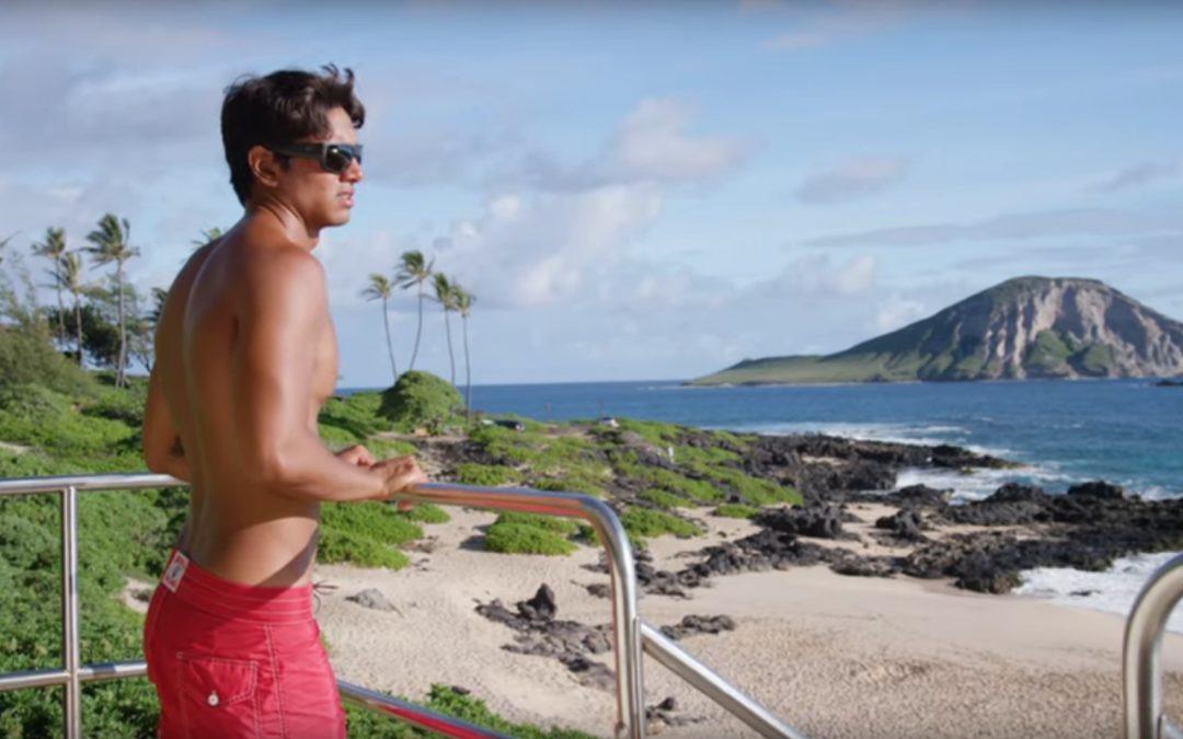 Kaenon Partners with Hawaiian Lifeguard Association