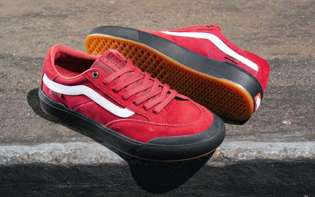 Vans Unveils Elijah Berle's Signature Shoe