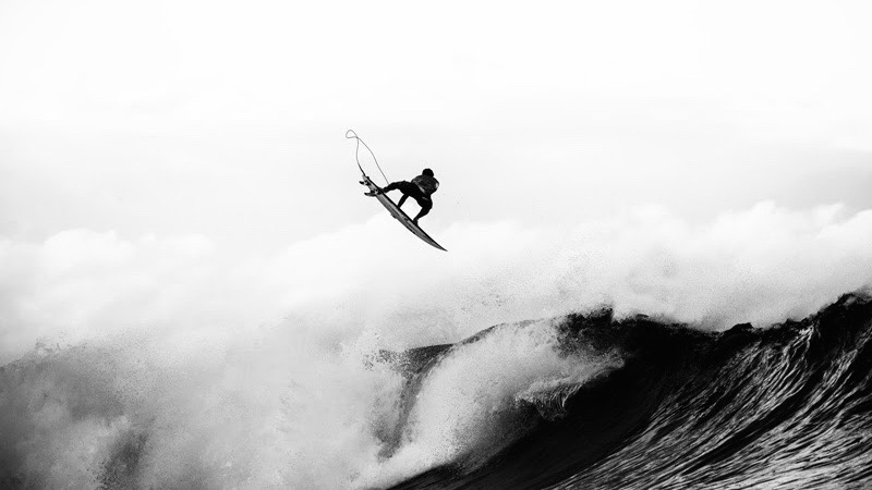 World Surf League Launches Red Bull Airborne Series