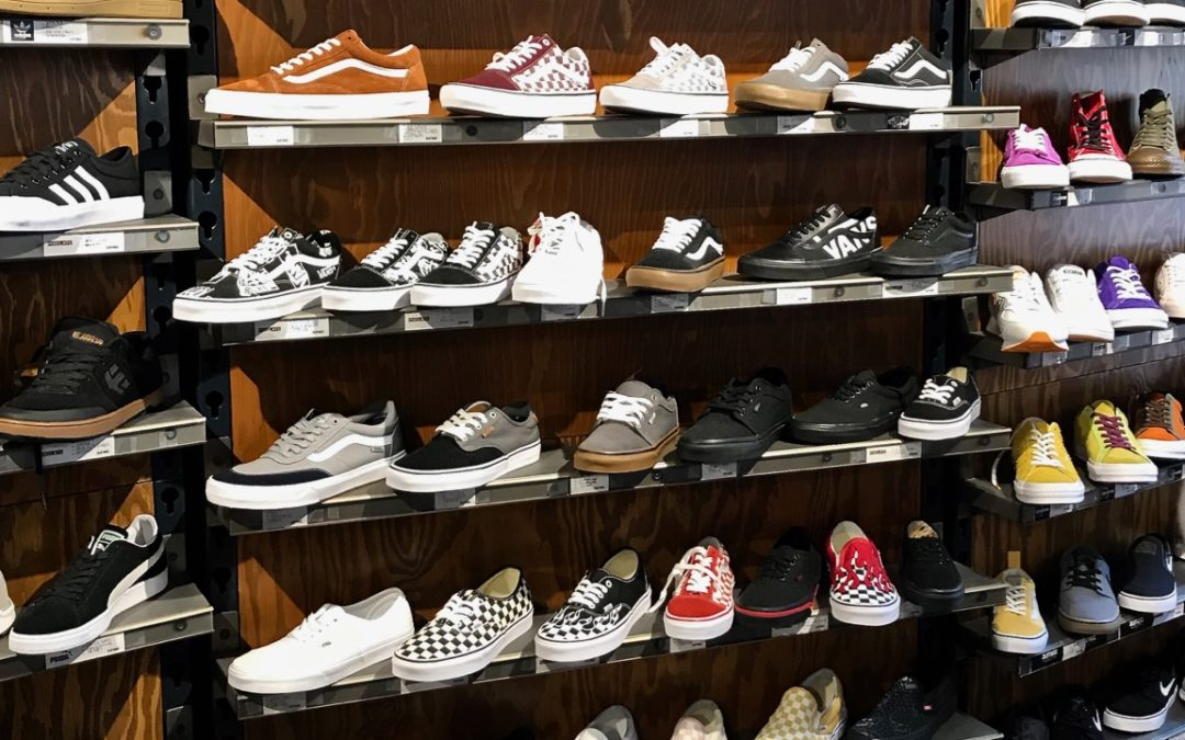 Putting a Number to Vans Sales at Zumiez