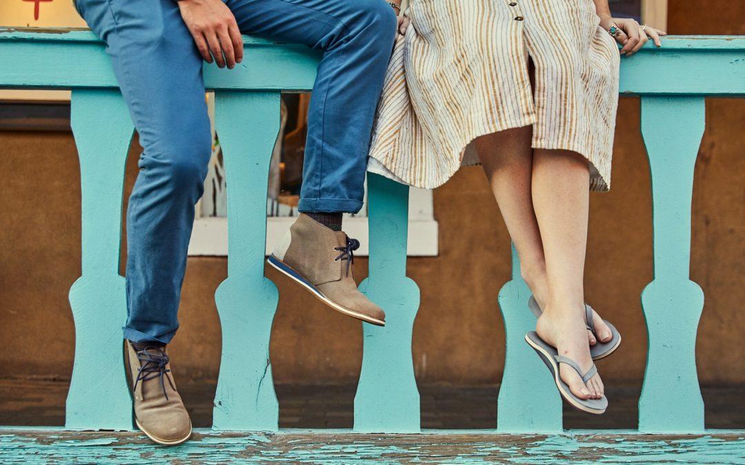 Hari Mari Launches Closed Toe Shoes