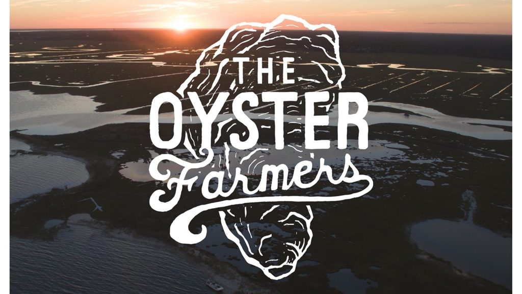 OysterFarmers NowStreaming
