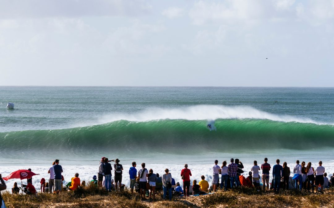 Rip Curl And WSL Renew Two Major Events