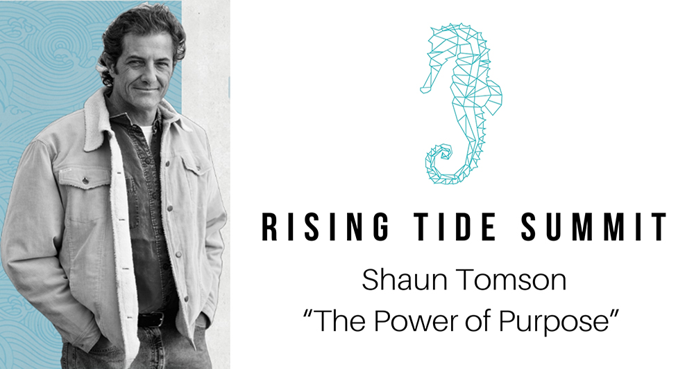 RISING TIDE SUMMIT Featured