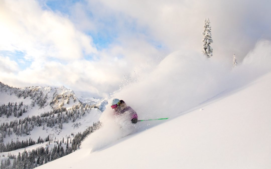 """Vail Resorts Launches """"Epic For Everyone"""""""