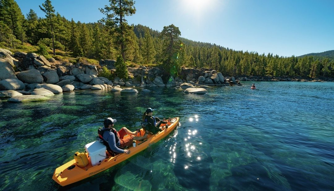 REI Expands Paddling Business