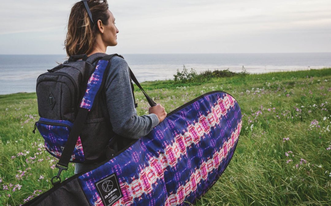 Dakine x Kassia Collection Launches