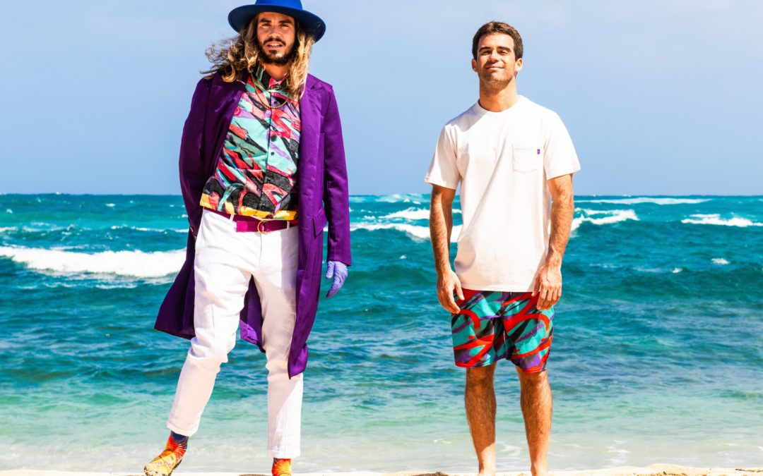 Rip Curl Collaborates With Mad Steez