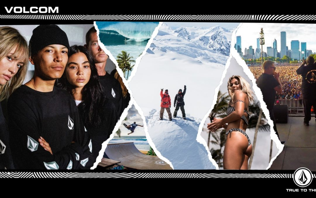Kering Sells Volcom to Authentic Brands Group