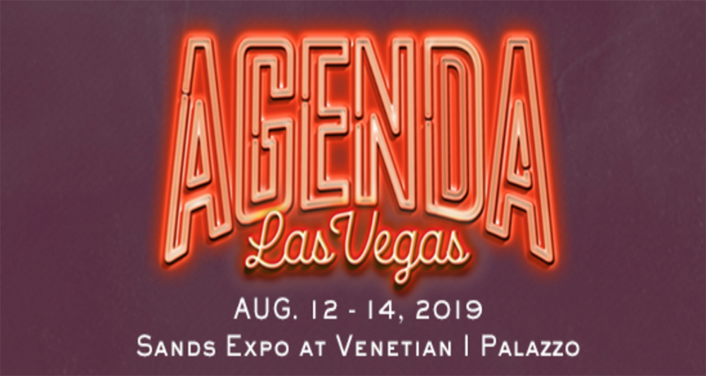 Pre-Register for Agenda Las Vegas by July 3 to be Entered to Win Free Hotel Stay