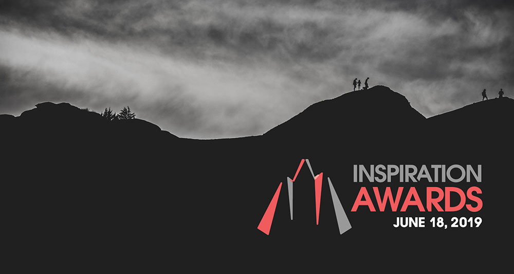 Inspiration Awards Finalists Announced