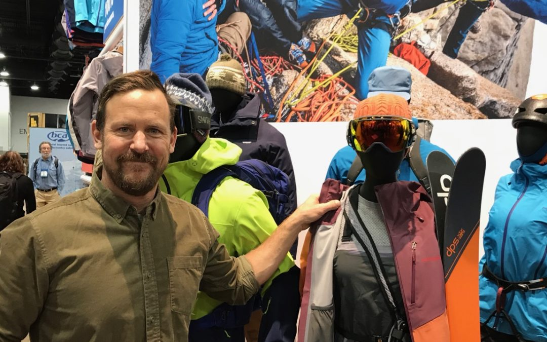 What's Coming From Patagonia Snow – SES PodFAST