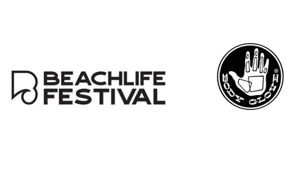 Beach Life Festival Partners With Body Glove