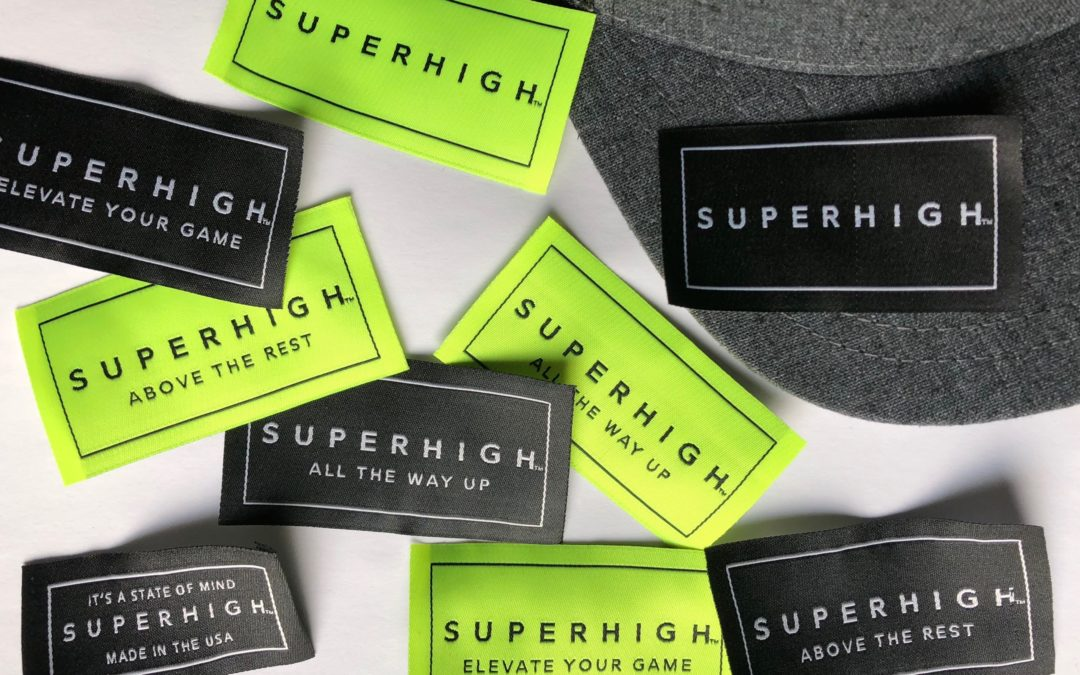 New Sustainable Brand Superhigh Launches