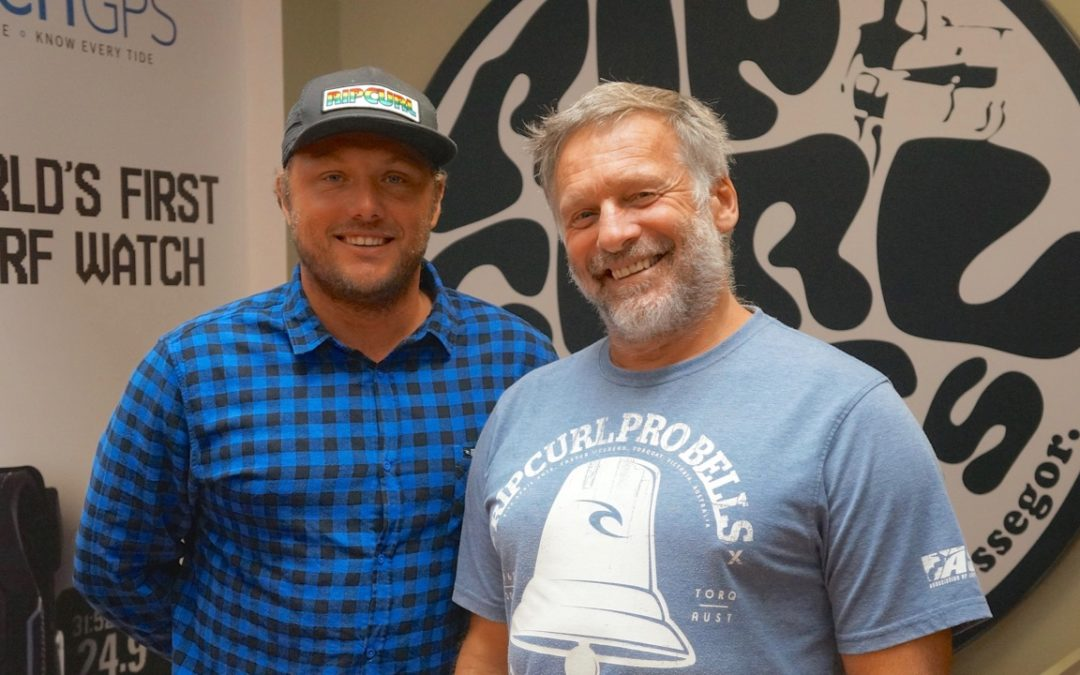Rip Curl Restructures Leadership In Europe