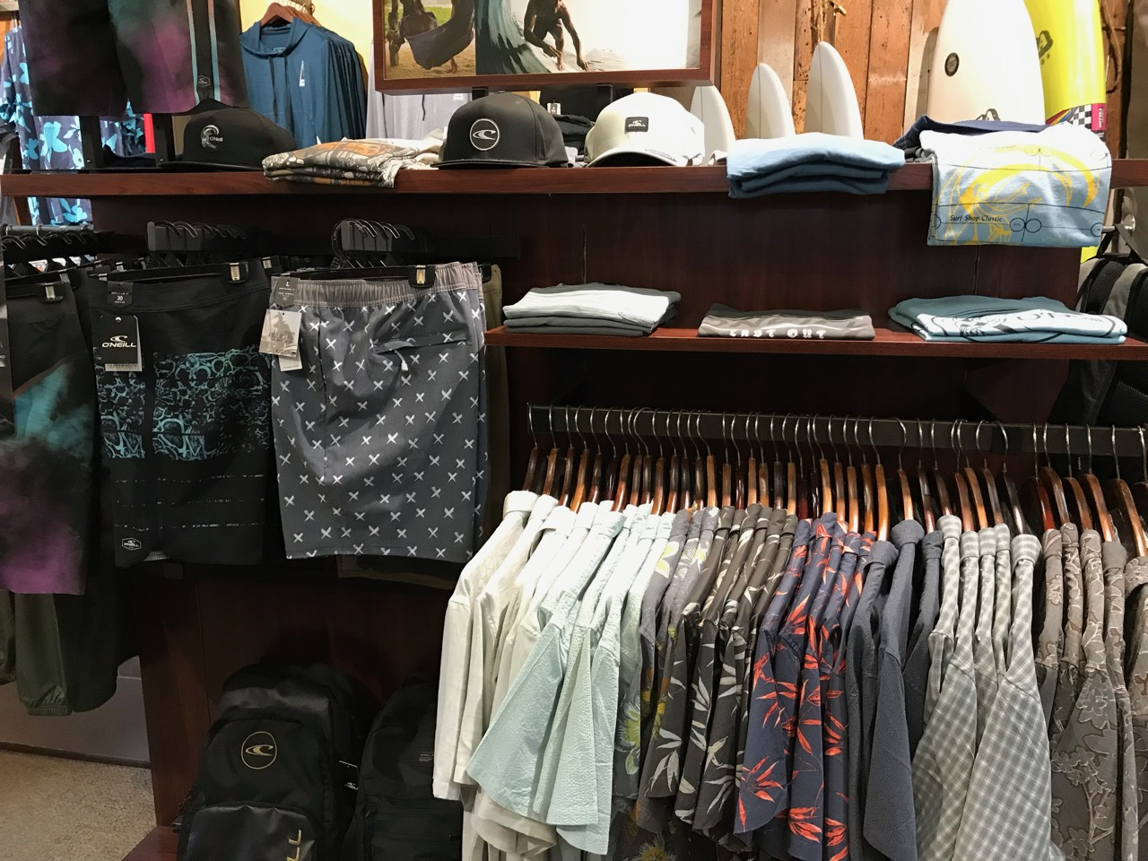 Harbour Surf Retail Owner Robert Howson: SES Podcast - Shop