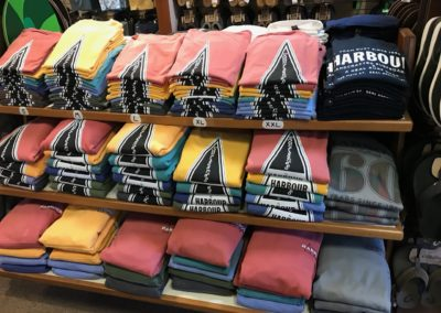Harbour Tshirts