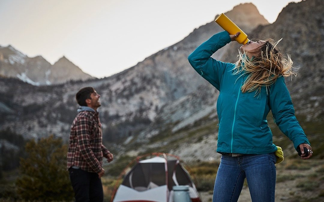 Hydro Flask Expands Global Presence