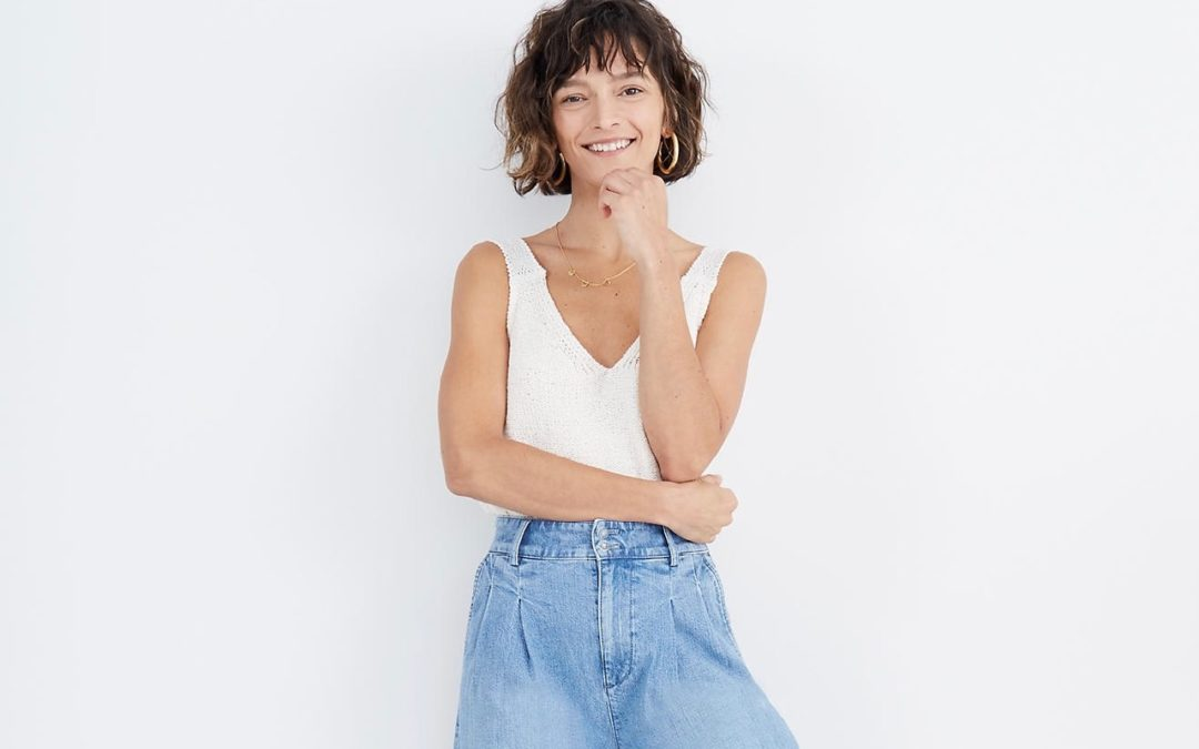 Madewell Continues to Outperform the Market