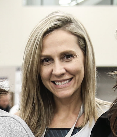 Rachel Nobles Buyer Relations Manager Swim Collective