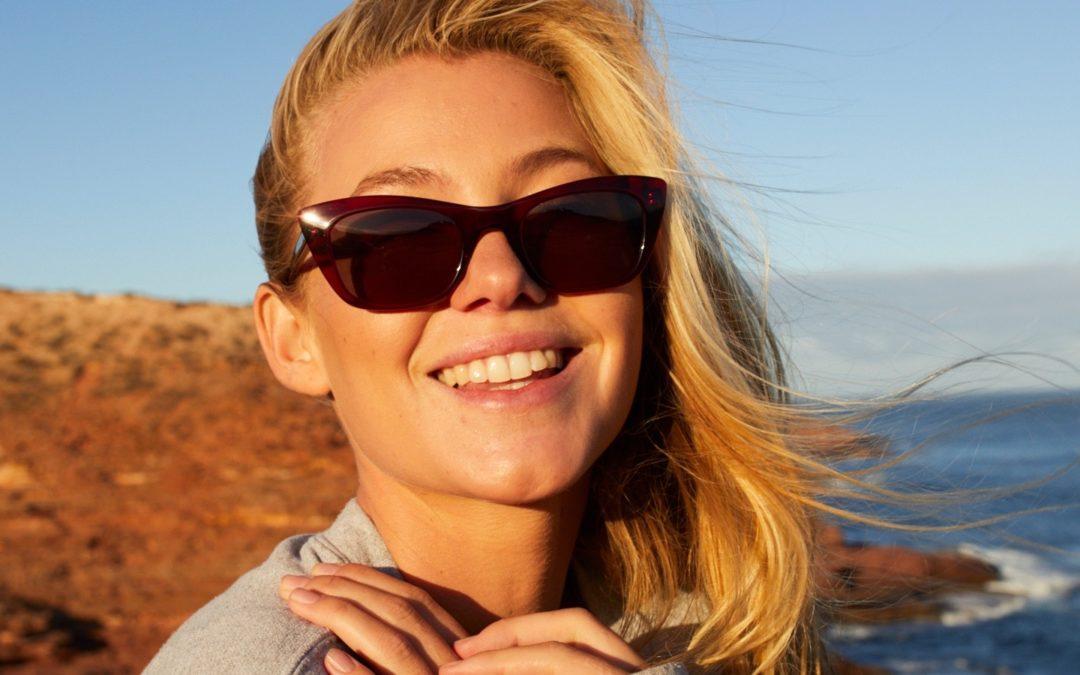 Imogen Caldwell Joins OTIS Eyewear