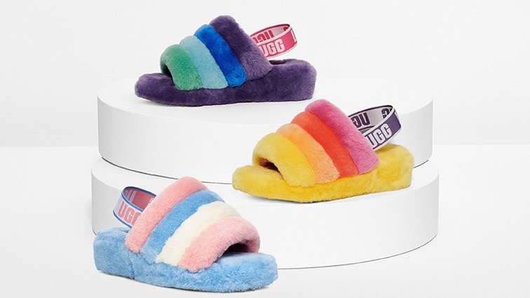 UGG Pride Collection