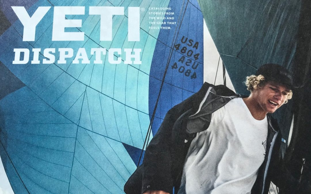 How Yeti is Expanding its Brand Reach