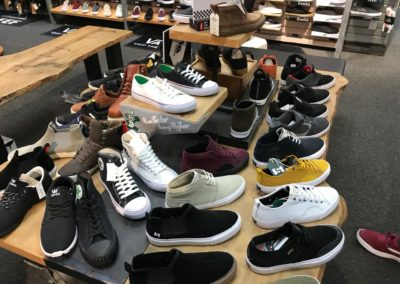 surfride ShoeTable