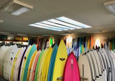 surfride boards 2