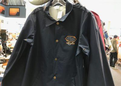 surfride jacket
