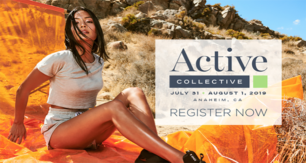 Active Collective June