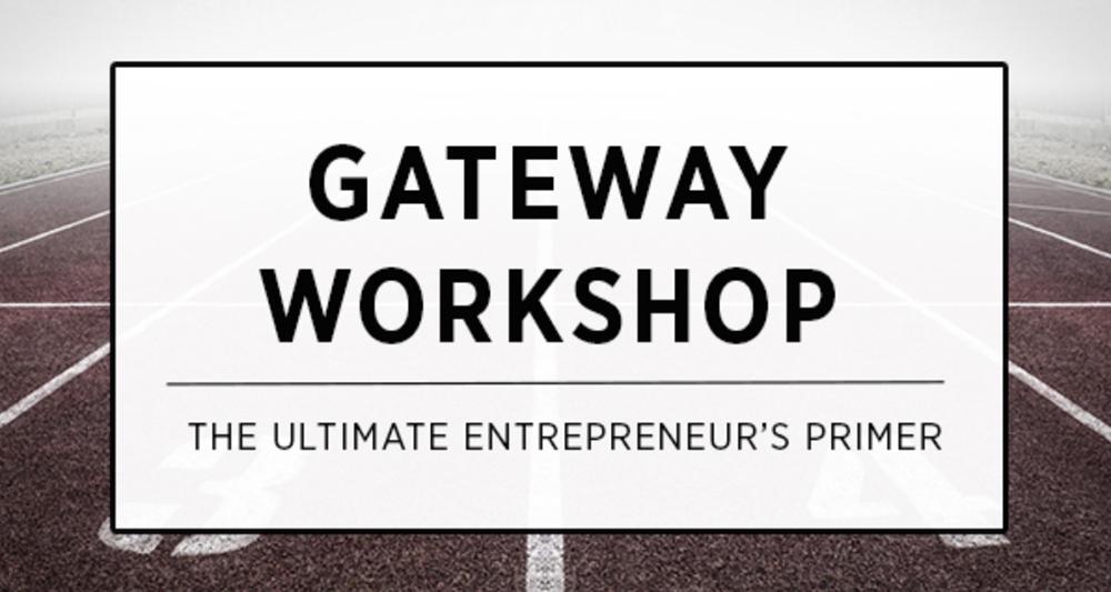 Register Now for SDSI's Gateway Workshop June 18th