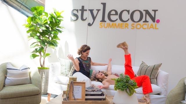 StyleCon Summer Social Event Recap