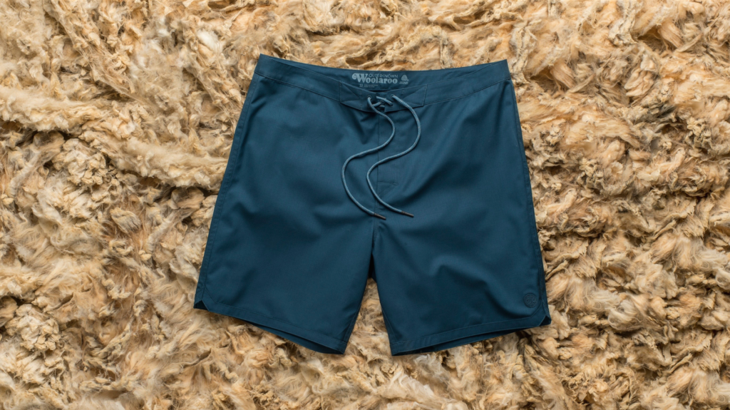 outerknown introduces a 100 merino wool trunk