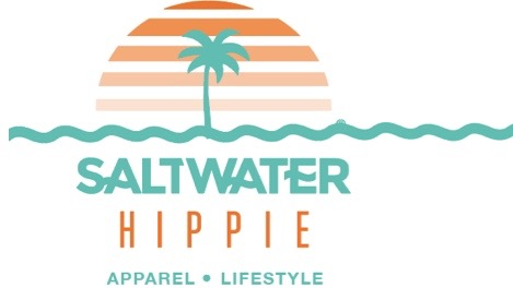 Saltwater Hippie Hits the Road